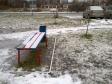 Екатеринбург, ул. Белинского, 254: площадка для отдыха возле дома