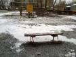 Екатеринбург, Belinsky st., 256: площадка для отдыха возле дома