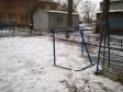 Екатеринбург, ул. Белинского, 181: спортивная площадка возле дома