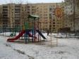 Екатеринбург, Onezhskaya st., 8: детская площадка возле дома