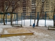 Екатеринбург, ул. Онежская, 8А: спортивная площадка возле дома