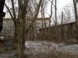 Екатеринбург, ул. Онежская, 4/1: о дворе дома