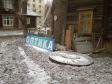 Екатеринбург, ул. Онежская, 4/1: площадка для отдыха возле дома