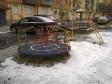 Екатеринбург, ул. Белинского, 173: детская площадка возле дома