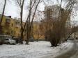 Екатеринбург, Savva Belykh str., 2: о дворе дома