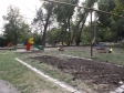 Краснодар, Gagarin st., 99: детская площадка возле дома