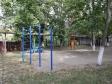 Краснодар, Gagarin st., 99: спортивная площадка возле дома