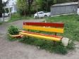 Краснодар, Atarbekov st., 43: площадка для отдыха возле дома