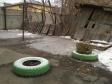 Екатеринбург, Savva Belykh str., 6: спортивная площадка возле дома