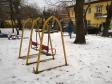 Екатеринбург, ул. Саввы Белых, 12: детская площадка возле дома