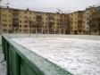 Екатеринбург, Alma-Atinsky alley., 1: спортивная площадка возле дома