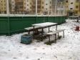 Екатеринбург, ул. Онежская, 9: площадка для отдыха возле дома