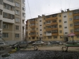 Екатеринбург, ул. Саввы Белых, 18: о дворе дома
