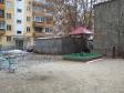 Екатеринбург, ул. Саввы Белых, 18: детская площадка возле дома