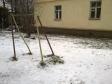 Екатеринбург, Luganskaya st., 23: детская площадка возле дома