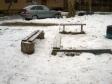 Екатеринбург, ул. Саввы Белых, 26: площадка для отдыха возле дома