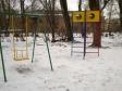 Екатеринбург, ул. Хуторская, 6: спортивная площадка возле дома