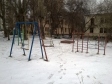 Екатеринбург, ул. Луганская, 13: детская площадка возле дома