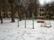 Екатеринбург, ул. Луганская, 13: спортивная площадка возле дома