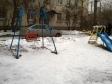 Екатеринбург, Luganskaya st., 3/2: детская площадка возле дома