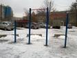 Екатеринбург, Luganskaya st., 3/2: спортивная площадка возле дома