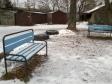 Екатеринбург, Luganskaya st., 3/2: площадка для отдыха возле дома