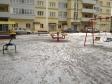 Екатеринбург, ул. Белинского, 206: детская площадка возле дома