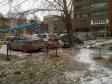 Екатеринбург, Belinsky st., 198: спортивная площадка возле дома