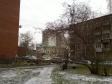 Екатеринбург, ул. Авиационная, 81: о дворе дома