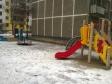 Екатеринбург, ул. Белинского, 200: детская площадка возле дома