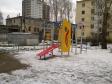 Екатеринбург, ул. Авиационная, 81: спортивная площадка возле дома