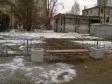 Екатеринбург, ул. Белинского, 200: площадка для отдыха возле дома