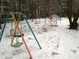 Екатеринбург, ул. Чайковского, 84/1: детская площадка возле дома