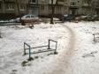 Екатеринбург, ул. Чайковского, 84/1: площадка для отдыха возле дома