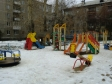 Екатеринбург, Aviatsionnaya st., 84: детская площадка возле дома