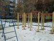 Екатеринбург, Aviatsionnaya st., 84: спортивная площадка возле дома
