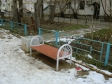 Екатеринбург, Aviatsionnaya st., 84: площадка для отдыха возле дома