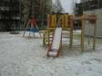 Екатеринбург, ул. Белинского, 141: детская площадка возле дома