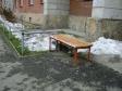 Екатеринбург, Shchors st., 24: площадка для отдыха возле дома