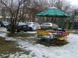 Екатеринбург, Belinsky st., 121: площадка для отдыха возле дома