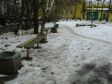 Екатеринбург, Sverdlov st., 4: площадка для отдыха возле дома