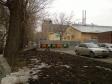 Екатеринбург, Azina st., 30: площадка для отдыха возле дома