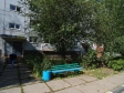 Тольятти, б-р. Туполева, 7: площадка для отдыха возле дома
