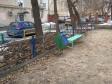 Екатеринбург, Sverdlov st., 62: площадка для отдыха возле дома