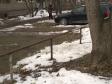 Екатеринбург, ул. Азина, 26: площадка для отдыха возле дома