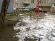 Екатеринбург, ул. Азина, 20/3: площадка для отдыха возле дома