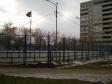 Екатеринбург, Azina st., 23: спортивная площадка возле дома