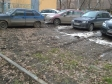 Екатеринбург, ул. Азина, 18А: спортивная площадка возле дома
