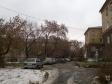 Екатеринбург, Mamin-Sibiryak st., 2А: о дворе дома
