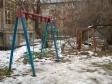 Екатеринбург, Mamin-Sibiryak st., 2А: детская площадка возле дома